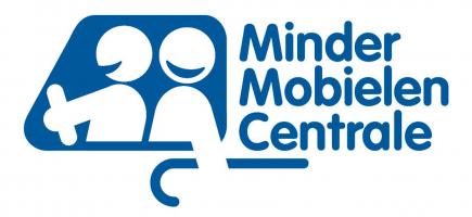 Minder mobielen centrale